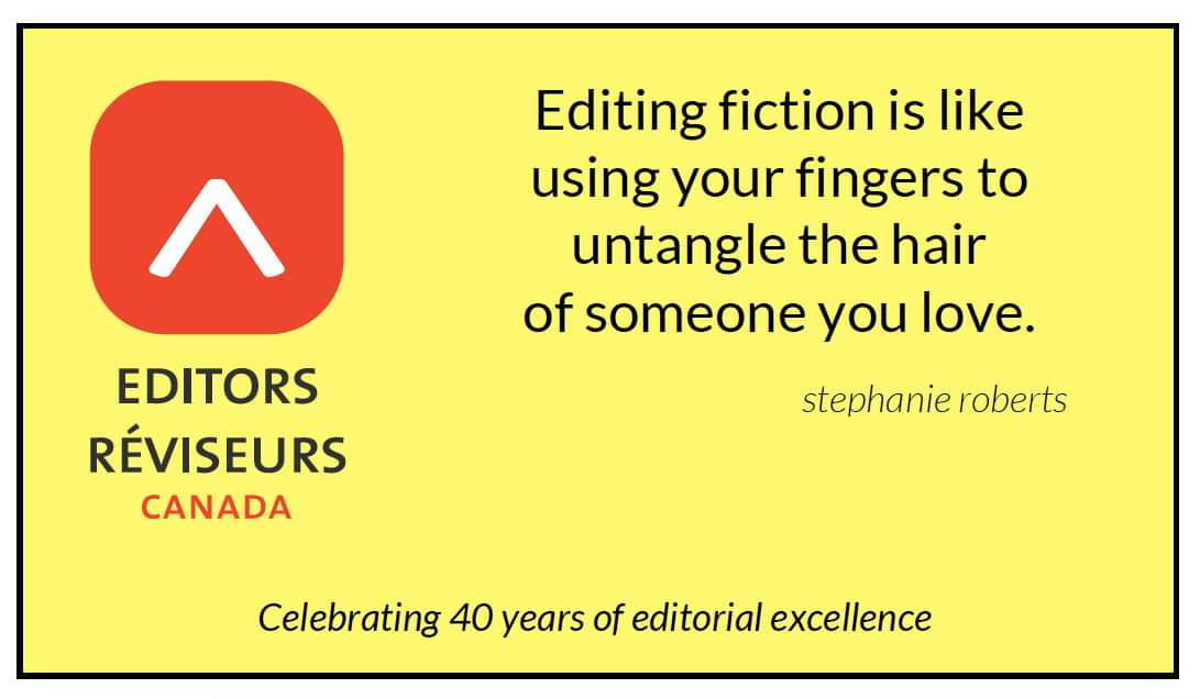 author poet stephanie roberts quote on fiction_2019717.png